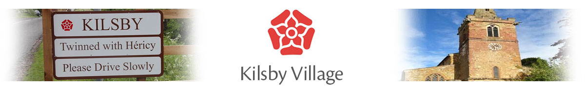 Header Image for Kilsby Parish Council